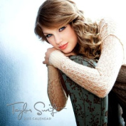 Taylor Swift 2013 Square 12x12 Wall Trade