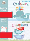 Little Learners - Colours and Numbers