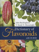 Dictionary of Flavonoids [With CDROM]