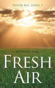 Fresh Air: Volume One