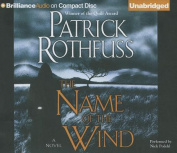The Name of the Wind  [Audio]