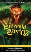 Emerald City of Oz [Audio]