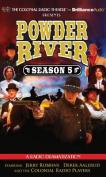 Powder River - Season Five [Audio]