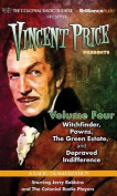 Vincent Price Presents - Volume Four [Audio]