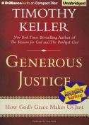 Generous Justice [Audio]