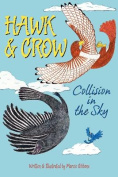 Hawk & Crow  : Collision in the Sky
