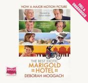 The Best Exotic Marigold Hotel [Audio]