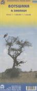 Botswana / Zimbabwe: ITM.0390