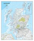 Scotland Classic, Laminated