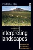 Interpreting Landscapes