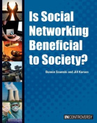 Is Social Networking Beneficial to Society?