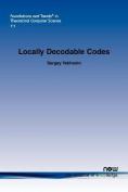 Locally Decodable Codes