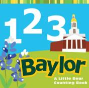 1,2,3 Baylor