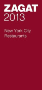 2013 New York City Restaurants
