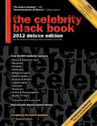 The Celebrity Black Book 2012