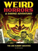 Weird Horrors & Daring Adventures