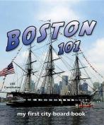 Boston 101 [Board book]