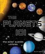 The Planets 101 [Board book]