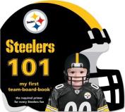 Pittsburgh Steelers 101 [Board book]