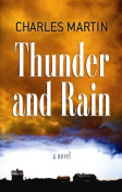Thunder and Rain (Center Point Premier Fiction  [Large Print]