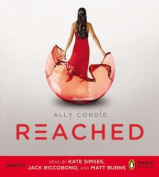 Reached (Matched Trilogy) [Audio]