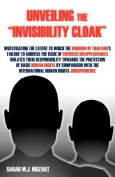 Unveiling the Invisibility Cloak