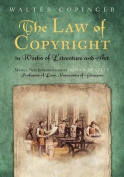 The Law of Copyright, in Works of Literature and Art