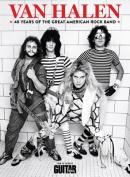 Guitar World Van Halen