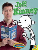 Jeff Kinney with Code (Remarkable Writers