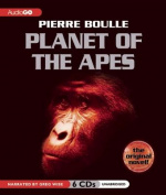 Planet of the Apes [Audio]
