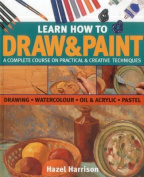 Learn How to Draw & Paint