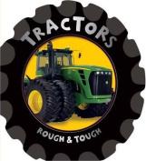 Tractors (Rough and Tough) [Board book]