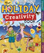 The Holiday Creativity Book