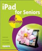 iPad for Seniors in Easy Steps