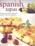 Quick Easy Tapas