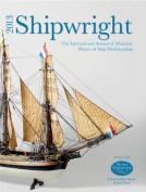 Shipwright, 2013