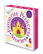Favourite Princess Stories