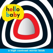 Hello Baby Mirror Board Book (Hello Baby) [Board book]