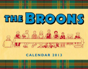 The Broons' Calendar 2013