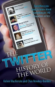 The Twitter History of the World