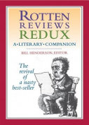 Rotten Reviews Redux