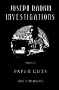 Joseph Radkin Investigations - Book 4