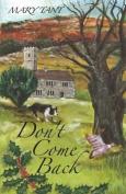 Don't Come Back (Rossington)