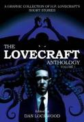 The Lovecraft Anthology, Volume I
