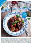 Easy Slow Cooking (The Australian Women's Weekly