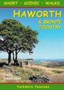 Short Scenic Walks - Haworth & Bronte Country