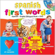 Spanish for Kids First Words
