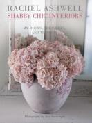 Rachel Ashwell Shabby Chic Interiors