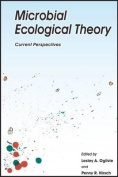 Microbial Ecological Theory