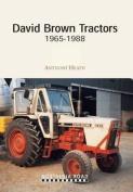 David Brown Tractors 1965-1988